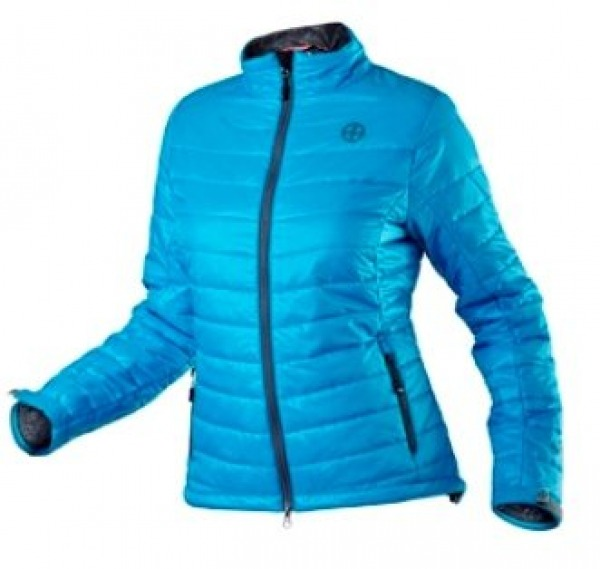 Faro Lightweight Puff Jacket adventure gear