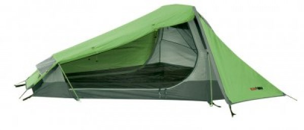 Blackwolf Mantis Adventure Tent back packing